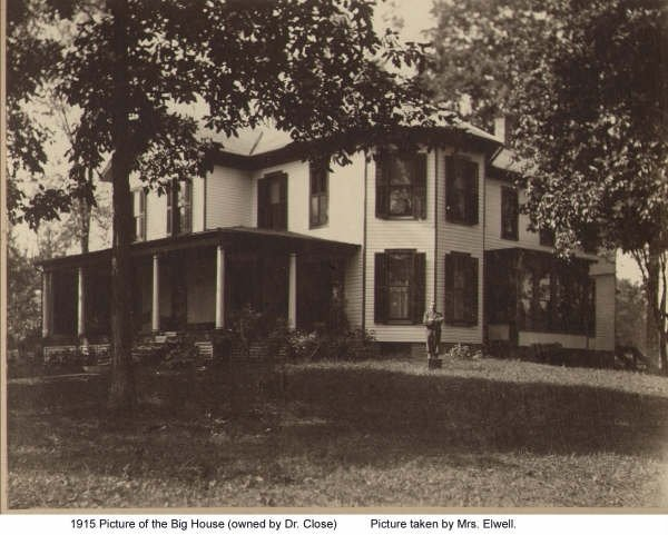 Sloan home