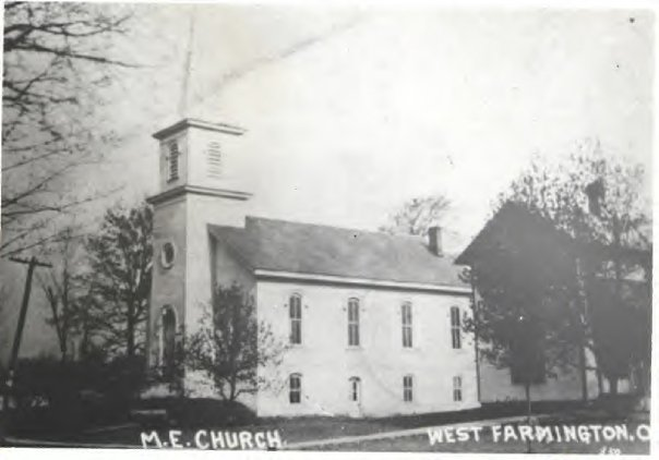 West Farmington United Methodist Church