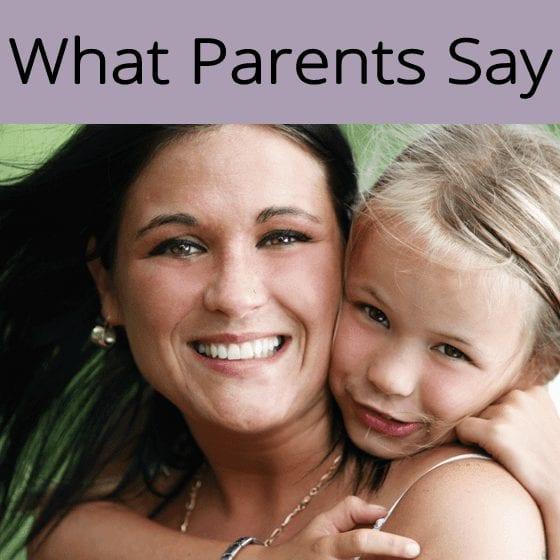 What Parents Say about Farmington Valley Dance & Music