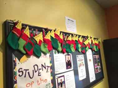 Farmington Valley Dance & Music Adopt a Child