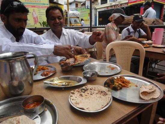 「インド料理 現地」の画像検索結果