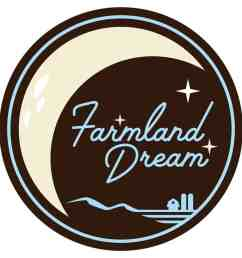 farmland dream [ 1000 x 1000 Pixel ]