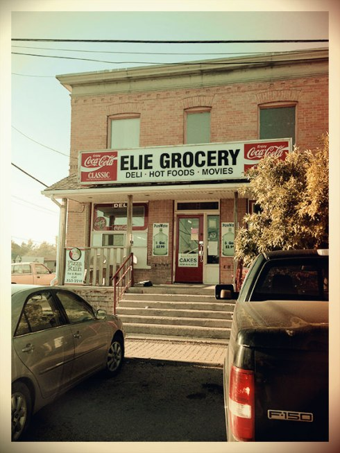 Elie Grocery