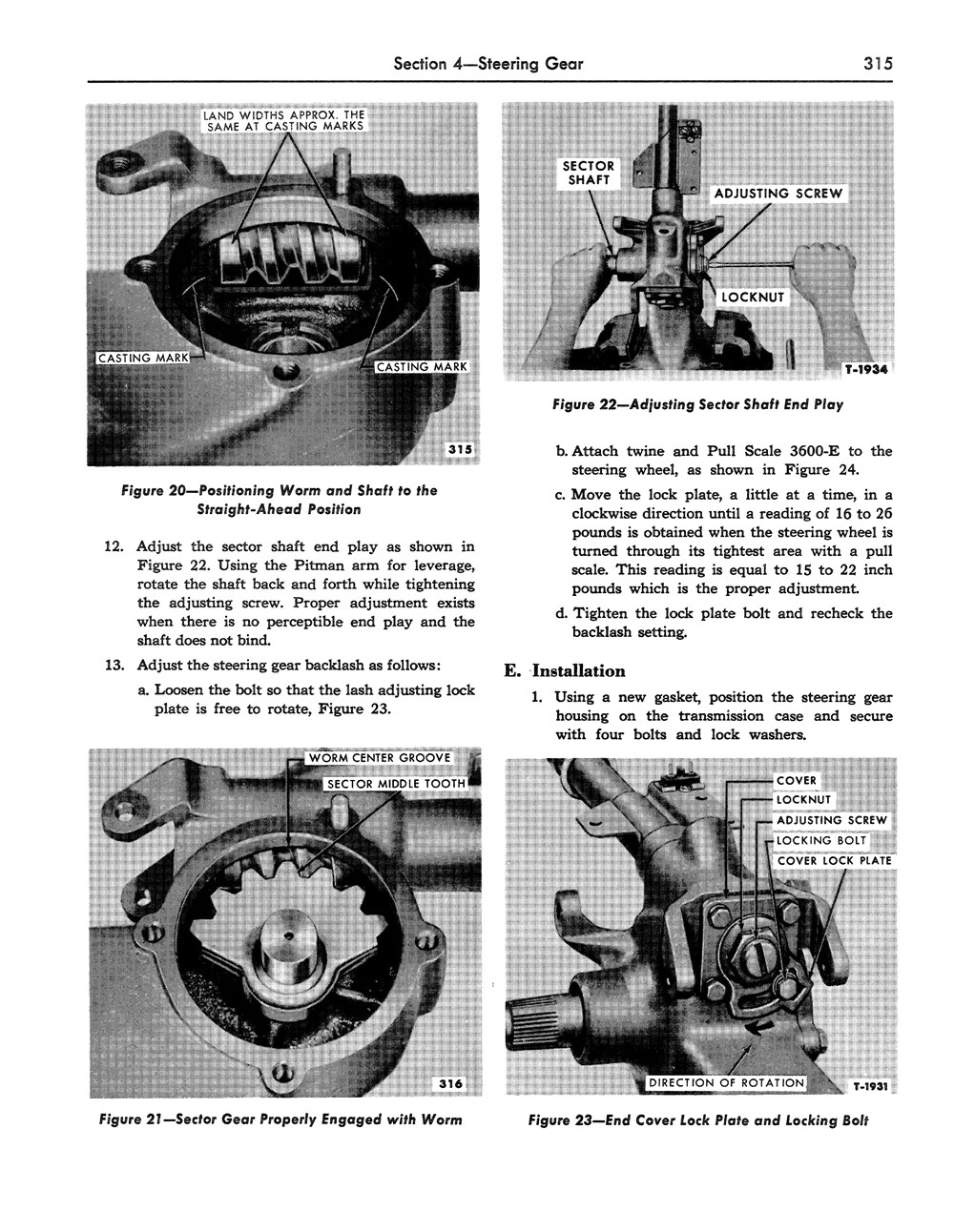 hight resolution of  additional pictures of the ford 541 640 641 740 741 771