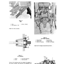 additional pictures of the ford 1600 tractor manual  [ 839 x 1087 Pixel ]