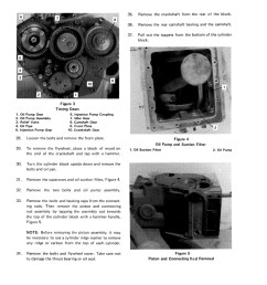 additional pictures of the ford 1000 and 1600 tractors service manual  [ 794 x 1028 Pixel ]