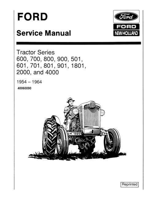 small resolution of additional pictures of the ford 541 640 641 740 741 771