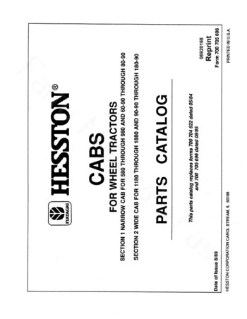 Fiat Hesston 100-90, 110-90, 1180, 120-90, 1280, 130-90