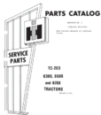 International 574 Tractor Manual PDF 9.99