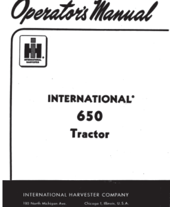 Tractor – Page 2