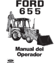 Ford 1000 1600 Tractor Manual PDF