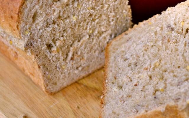 Toastbrød