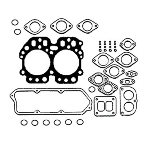 Aftermarket for John Deere RE17046 Overhauld Gasket Set