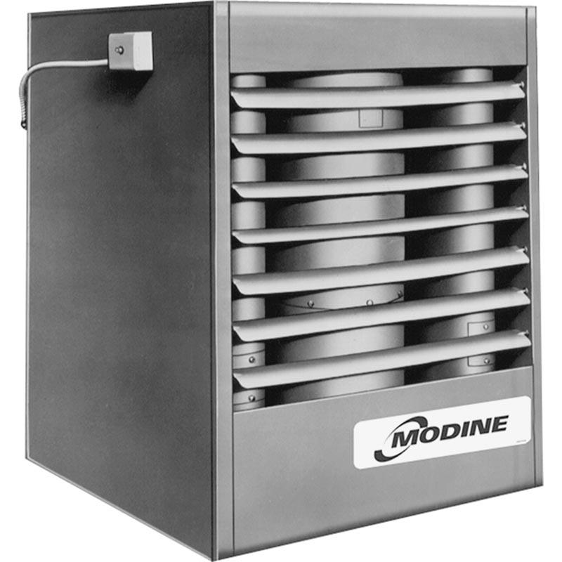 Modine Oilfired Unit Heater 185,000 Btu  Farmtek