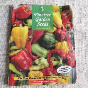 Best seed catalogs for heirloom tomatoes