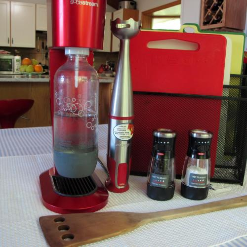 favorite small gadgets for kitchen