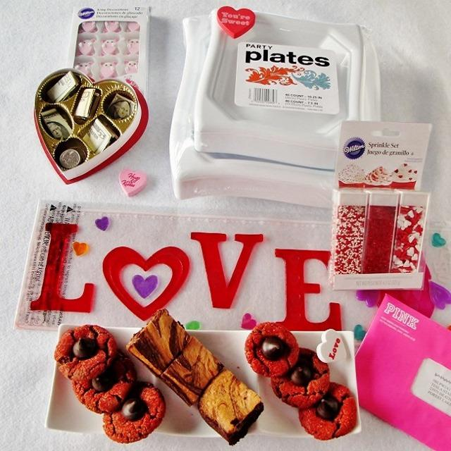 Valentine's College Care Package for the Girl