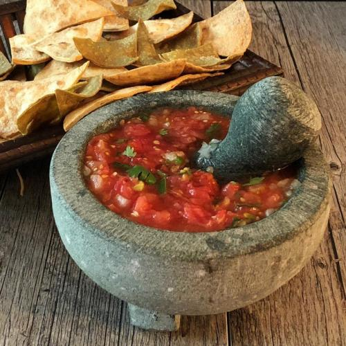 keto low carb salsa
