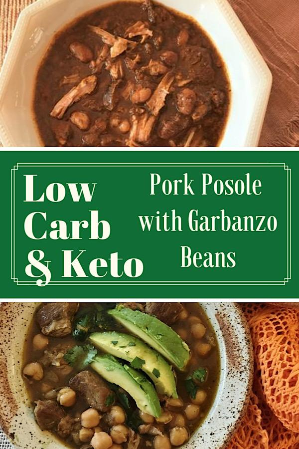Farm to Jar Food - Low Carb Pork Posole - with Keto and ...