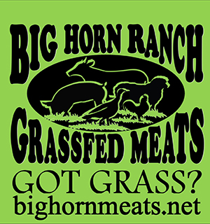 Big Horn Ranch