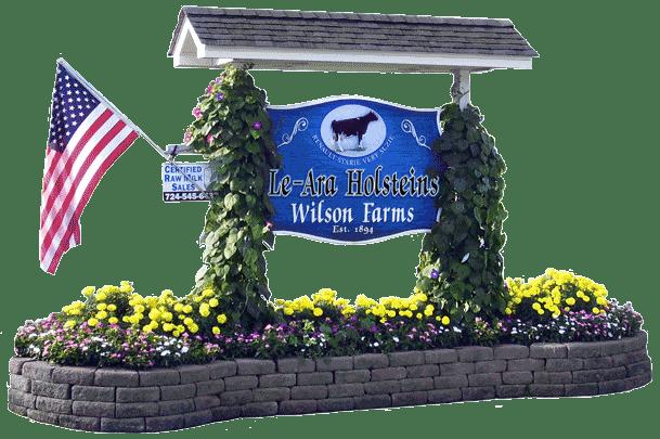 Le-Ara Farms