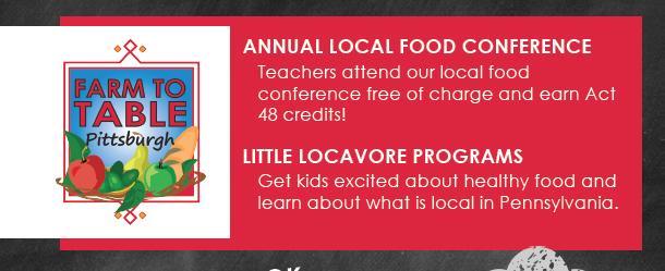 Healthy Eating Programs for Schools & Teachers