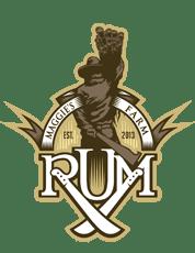 Maggie's Farm Rum Pittsburgh Distillery Logo