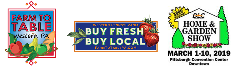 Home And Garden Show Pittsburgh 2020.Conference Farm To Table Western Pa
