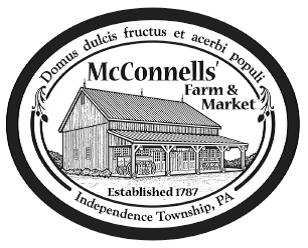 McConnells' Farm & Market