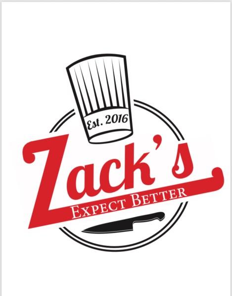 Zack's Farm to Table Restaurant