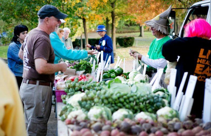 Lawrenceville Farmers Market