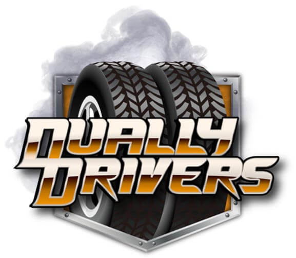 Greenlight Collectibles Dually Drivers