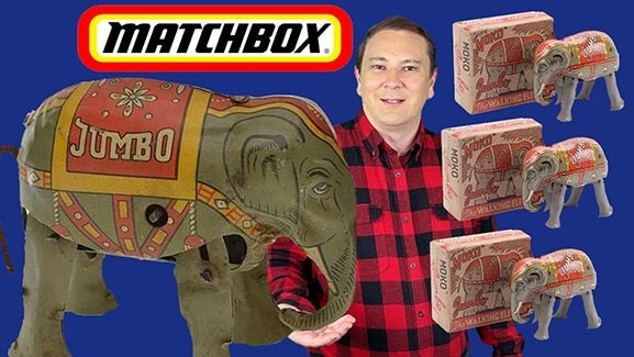 MATCHBOX TOYS HISTORY – Lesney Products – England's Toy Car Maker – Founders, Products, & Owners