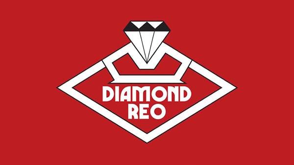2020 Diamond Reo Logo