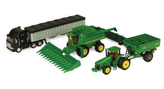 Ertl farm toy