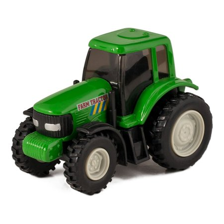 Diecast Tractor