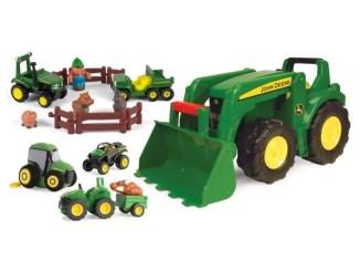 ertl farm toys