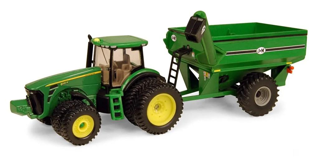 ertl john deere farm toys