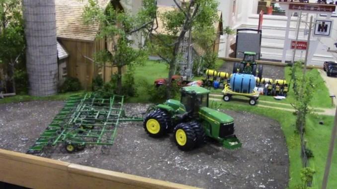 Farm toy stores in iowa