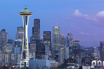 smart city seattle