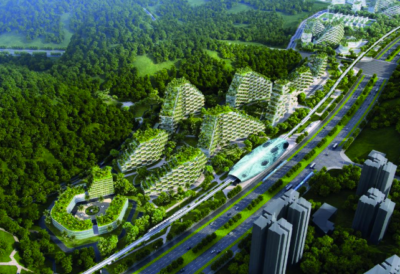 china-forest-city