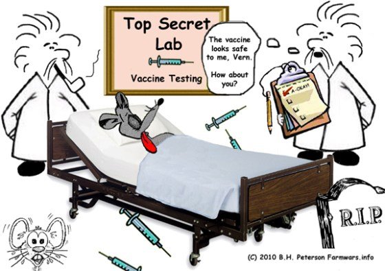 Vaccine Safety Testing sm