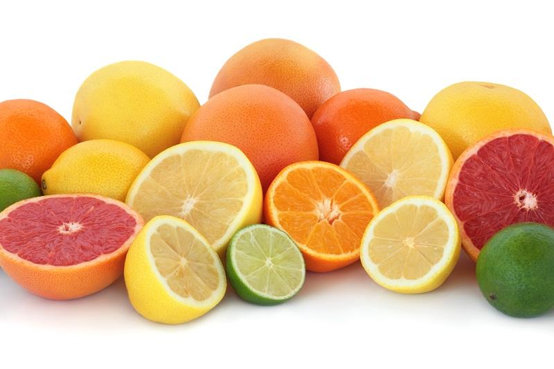 assorted citrus