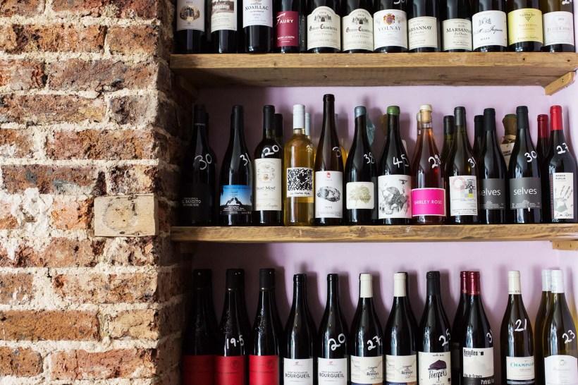 natural and biodynamic wine