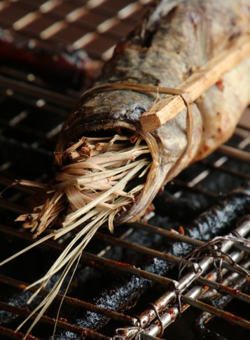 Siem Reap, street food, Cambodia, Asia