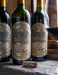 Far niente cabernet vintage chart also  year guide to our napa valley cabernets without care rh farniente