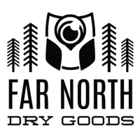 Far North Dry Goods logo