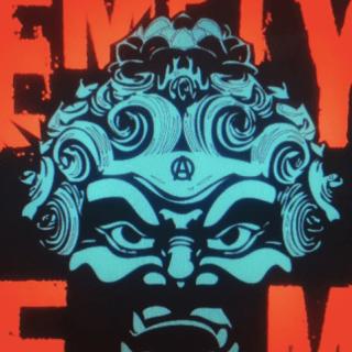 Empty form custom logo Brand Creation