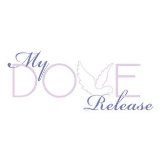 The Dove Release Custom Logo Brand Creation
