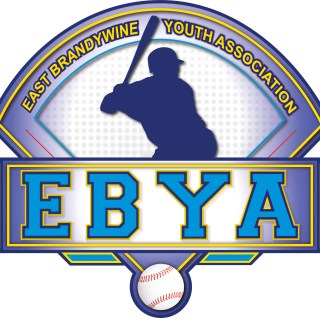 East Brandywine Youth Association Logo Brand Creation
